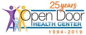 Open Door Health Center